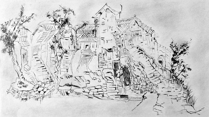 The Village - One Studio