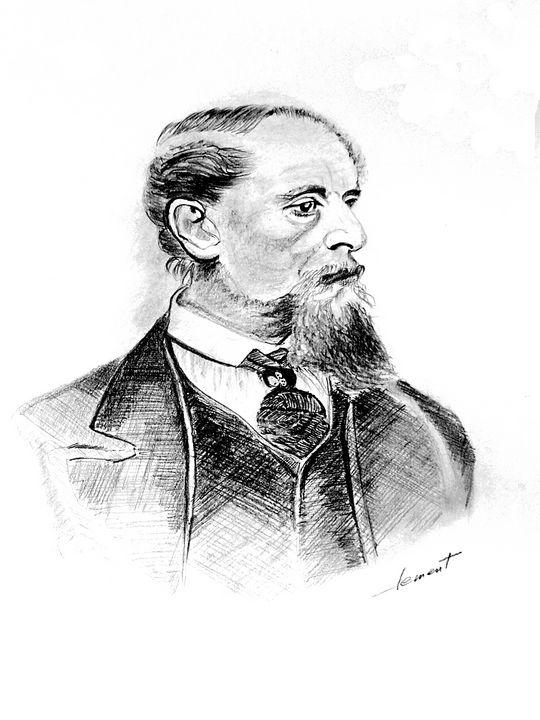 Charles Dickens III - One Studio