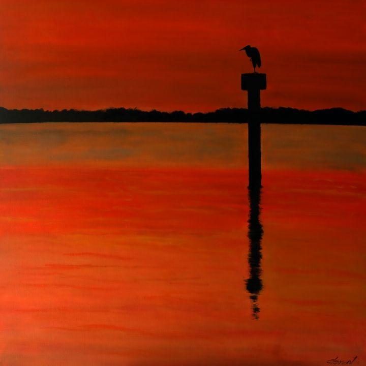 Lonely Bird - One Studio