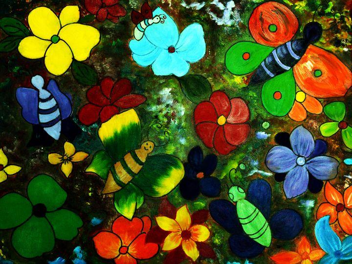 Butterfly - One Studio