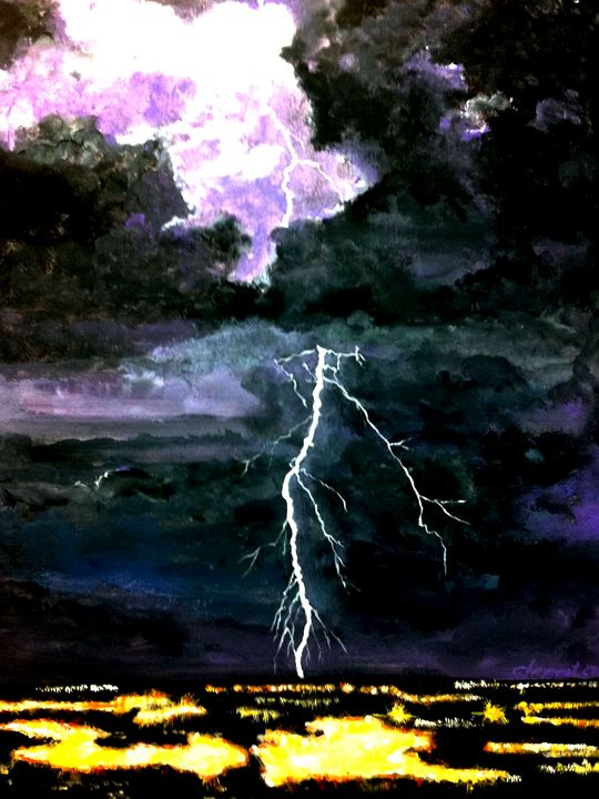 Thunder Storm - One Studio