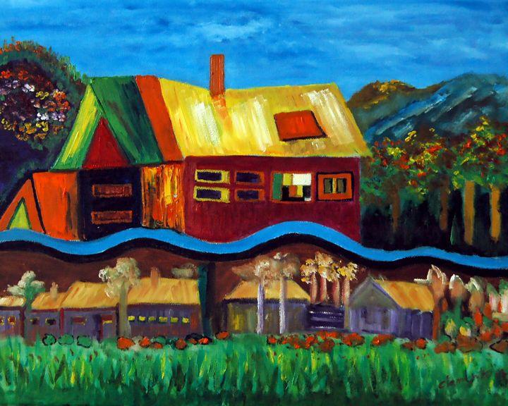Village - One Studio