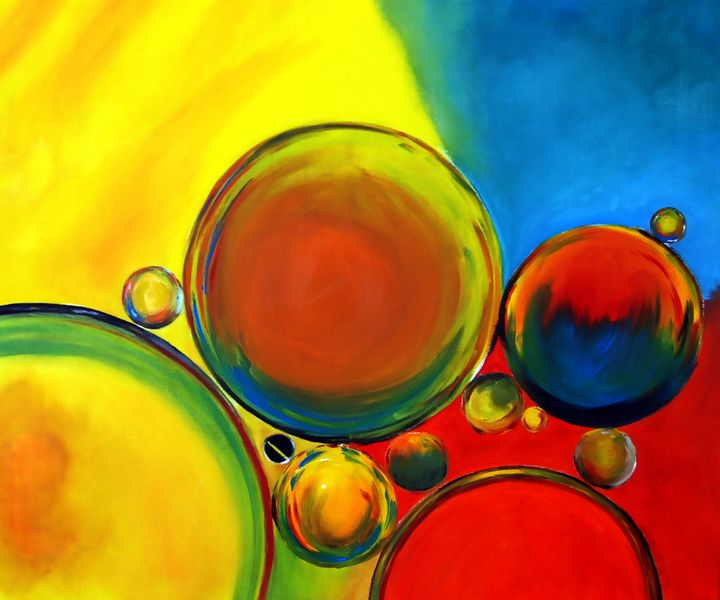 The Bubble - One Studio