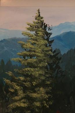 Breathtaking - Southwestern Paintings by David