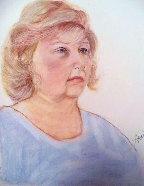 Leslie - Arlen's Art