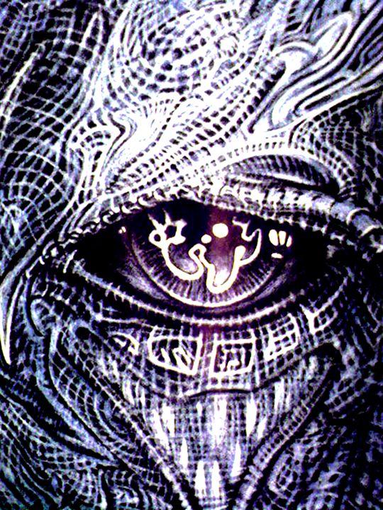 Eye Centauri - Anomalice