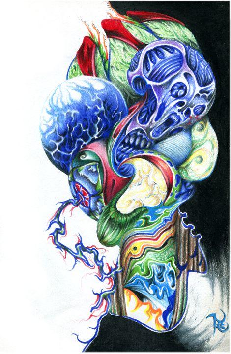 The Morph - Anomalice