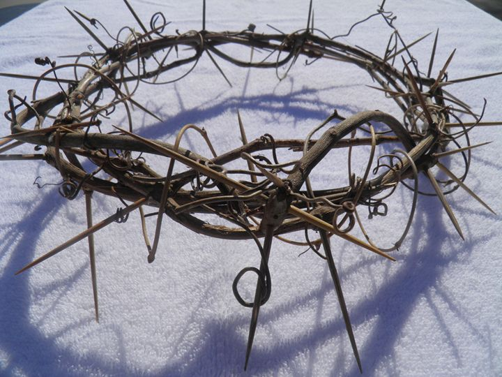 """Our"" Crown - ""aphiemi"" (Forgive)"