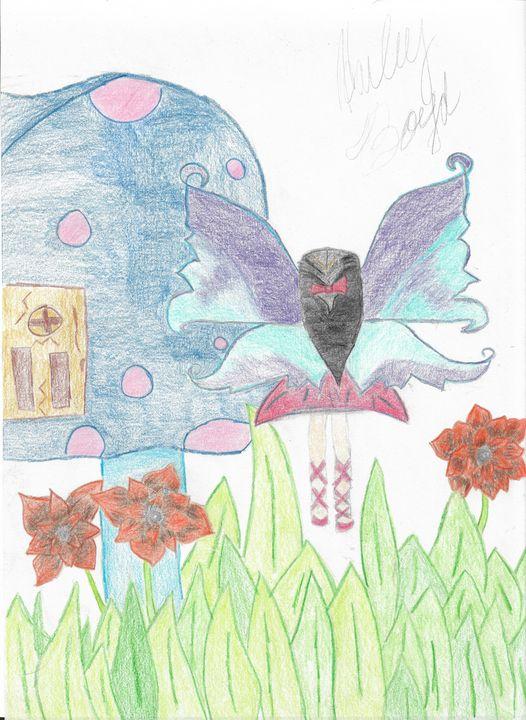 Enchantment - Hailey Boyd