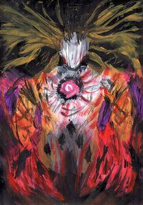 King of Demon