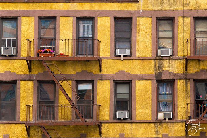 Highline - Cameron The Photographer