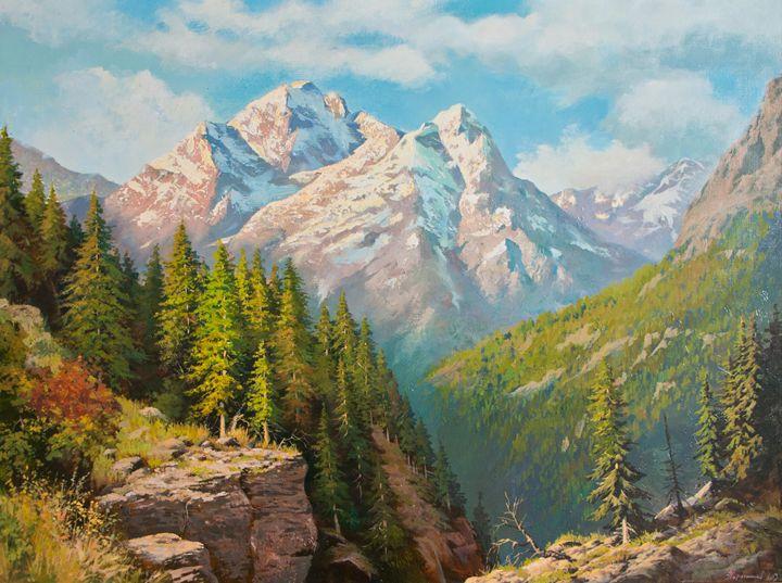 Colorado area - Oleg Khoroshilov