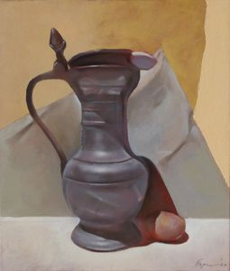 The Old Jug