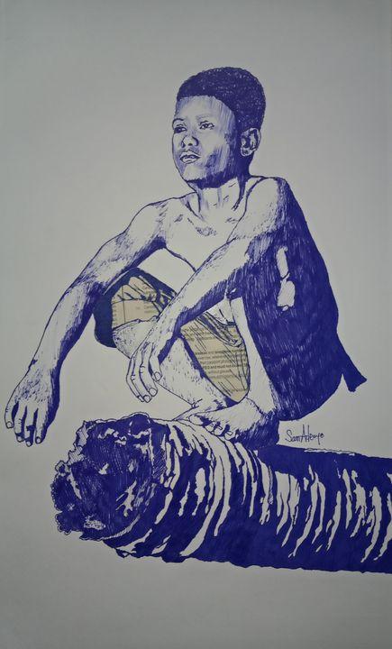 Reflection Time 2 - Sam Adeoye