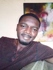 Sam Adeoye