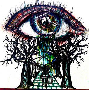 Eye Cry