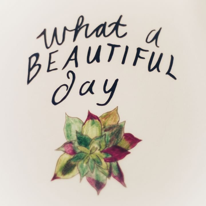What a beautiful day - sophie's gallery