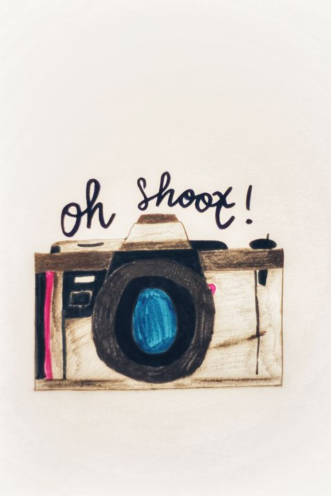 Oh shoot! - sophie's gallery