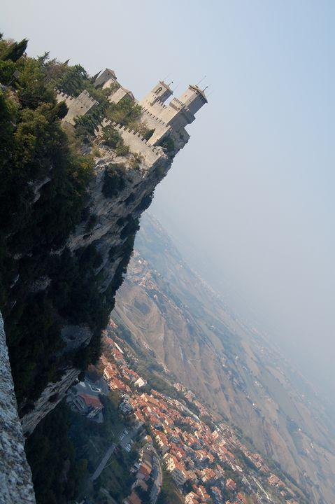 San Marino - Zerlinda