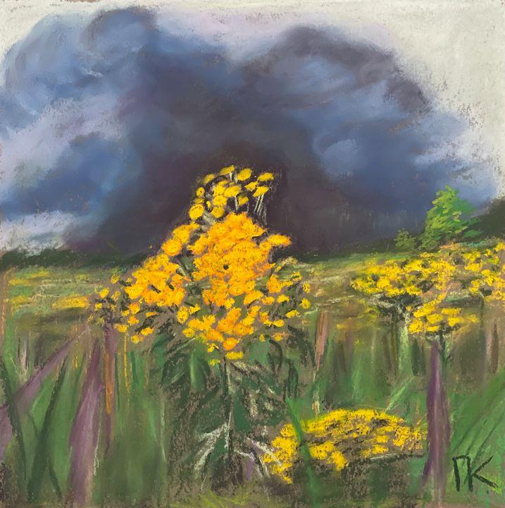 Before the storm - Pavel Kuzmin