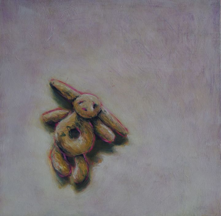 Bunny III - Lindsay Marie Watson