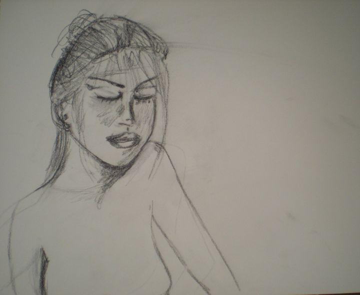 She - Brett Art