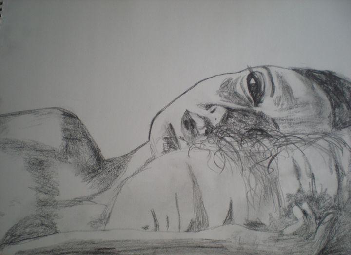 love - Brett Art
