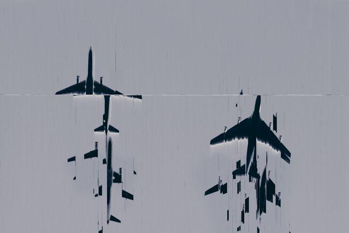 Planes - Asthenia