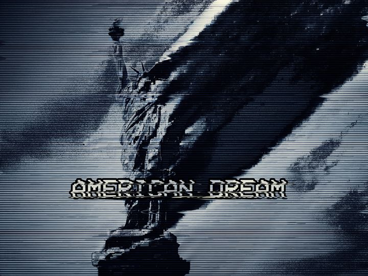 American Dream - Asthenia