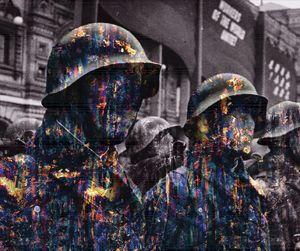 Soldiers - Asthenia