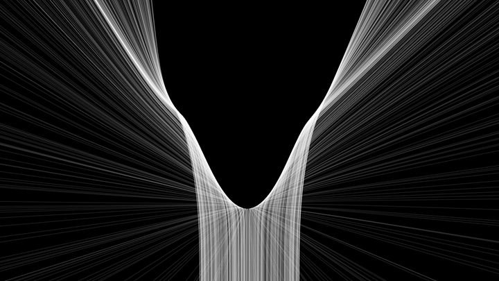 Black hole - biccsworldArt