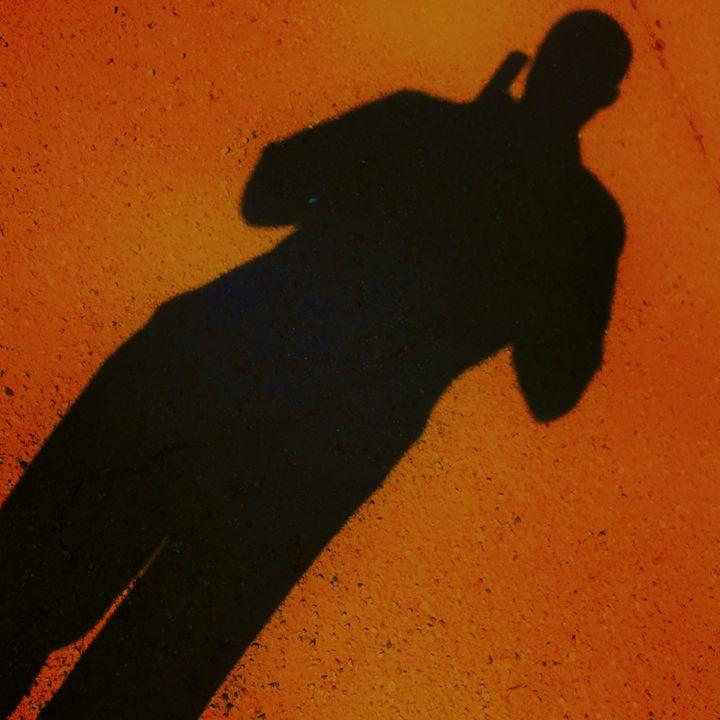 Shadow from the moon - biccsworldArt