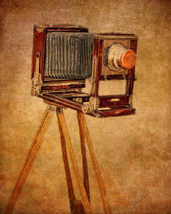 Klassic Kamera - Foto Safari