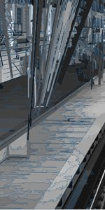 Transit Left Panel