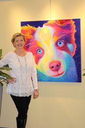 Nancy Gregg Fine Art
