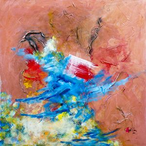 China abstract