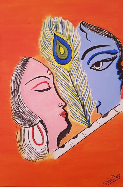Feelings - Neha's Art