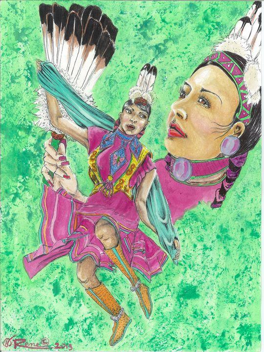 Jingle All the Way - Yaqui del Sol/Yoeme Arts inc.