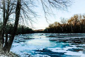 Rappahannock River - Vainuupo Avegalio