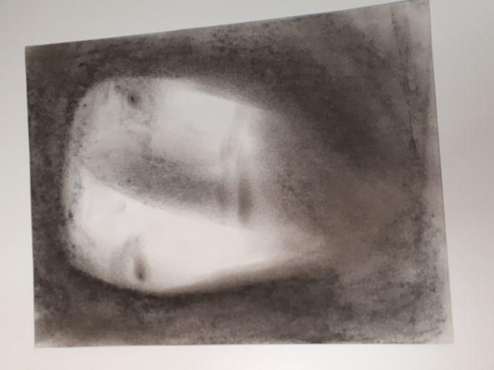 dead eyes - Lawrence Beaver Gallery