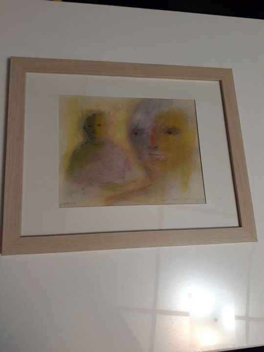 AMAPOLA - Lawrence Beaver Gallery