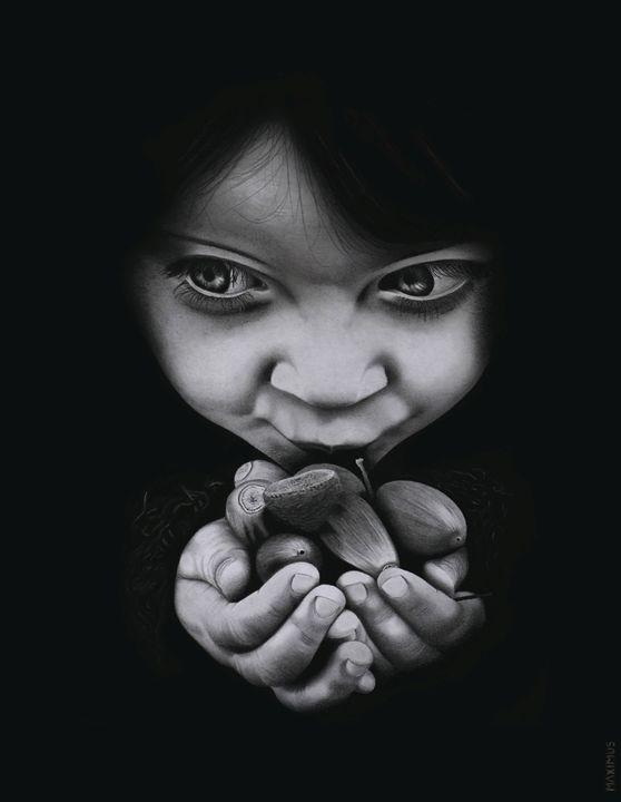 A handful of joy. - Tiny Hut
