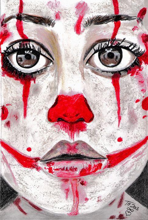 Latest Crush - Tracy Hayden Artist Gallery