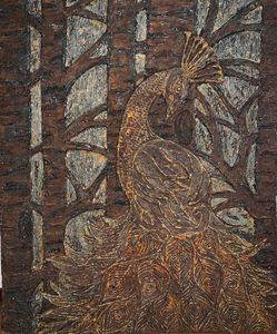 Rusty Peacock