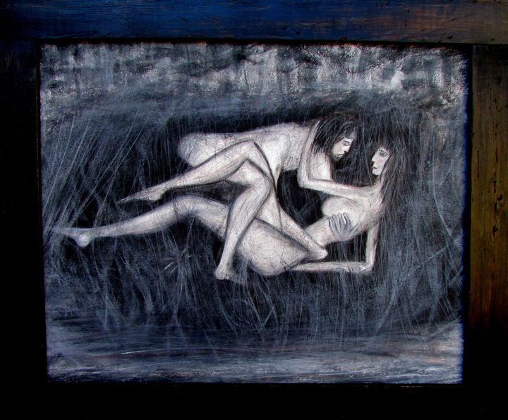Seclusion - Oleg Varlamov