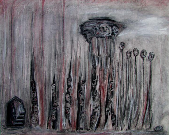 Curtain - Oleg Varlamov