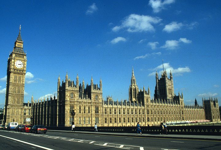 Big Ben and Houses of Parliament - Carl Purcell - Global Photography
