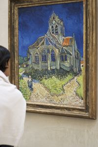 Arles by Vincent Van Gogh