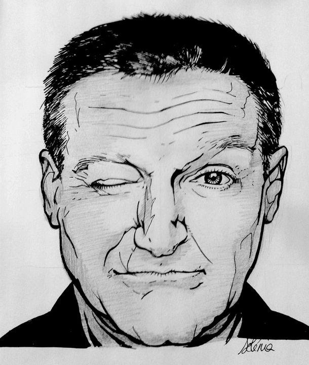 Robin Williams - Yatoune