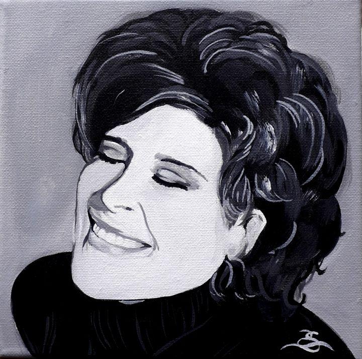Fanny Ardant - Yatoune
